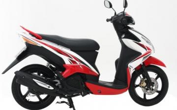 Yamaha Yahama Mio 125cc